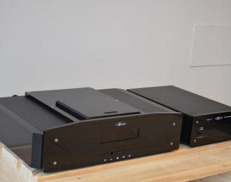 LECTOR: Meccanica CD DIGIDRIVE TL 3 / USB*